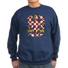 Moravian Eagle Sweatshirt