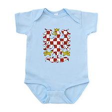 Moravian Eagle Infant Bodysuit