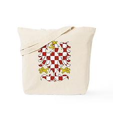 Moravian Eagle Tote Bag