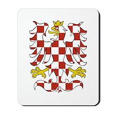 Moravian Eagle Mousepad