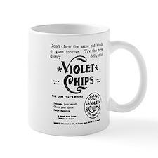 03/29/1909: Violet Chips Mug
