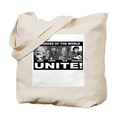 Socialist Leaders Tote Bag