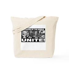 Socialist Leaders Tote Bag