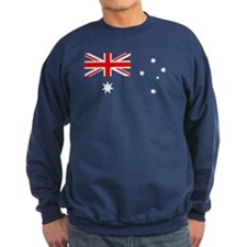 Australian Flag Jumper Sweater