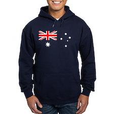 Australian Flag Hoody