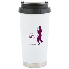 The Daring Kitchen's Travel Mug