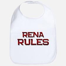 rena rules Bib