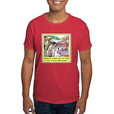 """1945 DeSoto Ad"" T-Shirt"