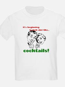 Cocktails! T-Shirt