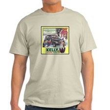 """1944 Kelly Tire Ad"" T-Shirt"