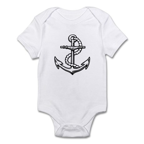 Anchor 2 Infant Bodysuit