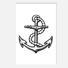Anchor 2 Postcards (Package of 8)