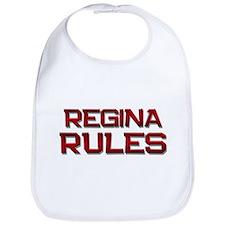 regina rules Bib