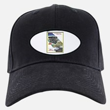 """WWII Allison Engines"" Baseball Hat"
