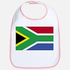 South Africa Bib