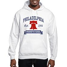 Philadelphia PA Hoodie
