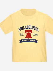 Philadelphia PA T