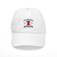 Philadelphia PA Baseball Cap