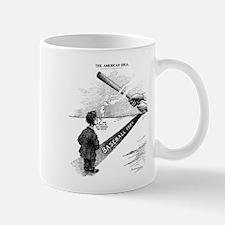03/30/1909: Baseball 1909 Mug