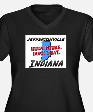 jeffersonville indiana - been there, done that Wom