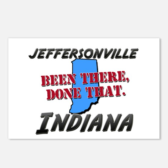 jeffersonville indiana - been there, done that Pos
