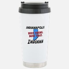 indianapolis indiana - been there, done that Ceram