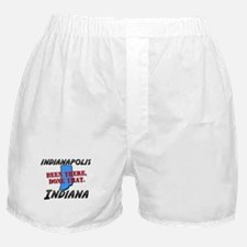 indianapolis indiana - been there, done that Boxer