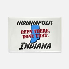 indianapolis indiana - been there, done that Recta