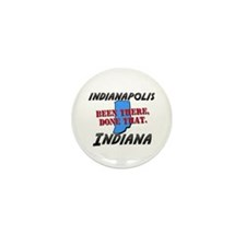 indianapolis indiana - been there, done that Mini