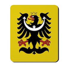 Silesian Eagle Mousepad