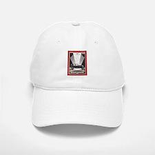 """1929 Willys-Knight Ad"" Baseball Baseball Cap"