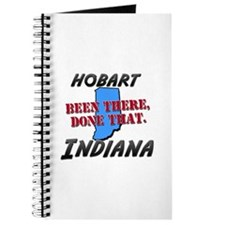 hobart indiana - been there, done that Journal