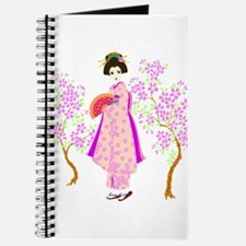 Cute Japanese Journal