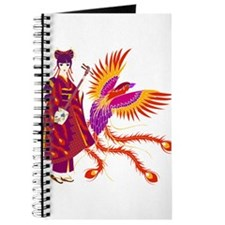 Funny Geisha Journal