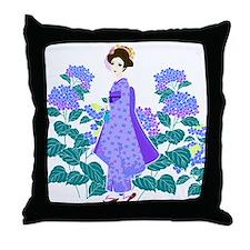 Cool Beautiful Throw Pillow