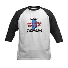 gary indiana - been there, done that Tee