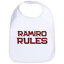 ramiro rules Bib