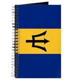 Barbados Journals & Spiral Notebooks