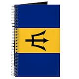 Barbados Journals & Spiral Notebooks