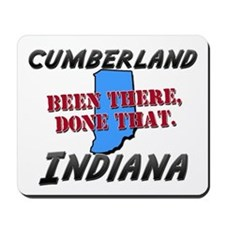cumberland indiana - been there, done that Mousepa