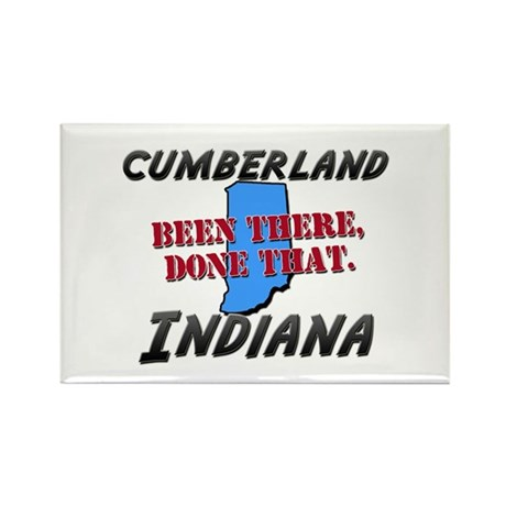 cumberland indiana - been there, done that Rectang