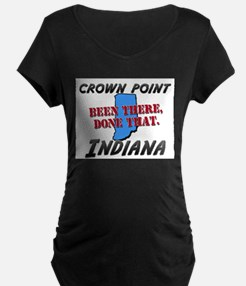crown point indiana - been there, done that Matern