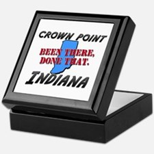 crown point indiana - been there, done that Keepsa
