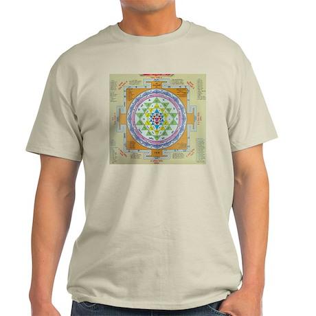 Yantra ji Light T-Shirt