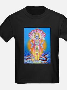 Vishnu ji T