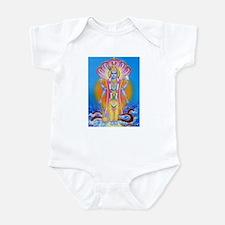 Vishnu ji Infant Bodysuit