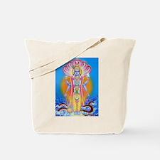 Vishnu ji Tote Bag