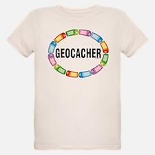 GPS Oval T-Shirt