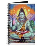 Shiva Journals & Spiral Notebooks