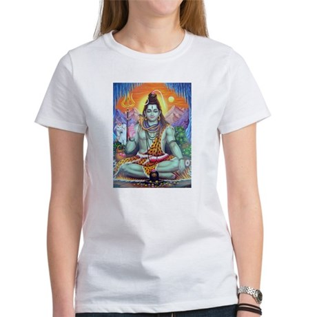 Shiv Ji Women's T-Shirt